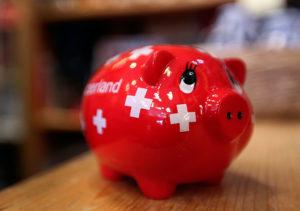 Средняя сумма поощрения приблизительно 7000 франков в месяц