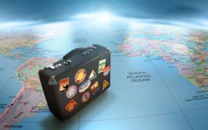 Переезд за границу на постоянное место жительства
