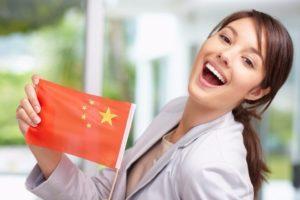 Китайские работодатели охотно принимают иностранцев
