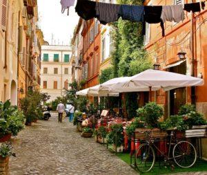 Италия найдет чем удивить и покорить