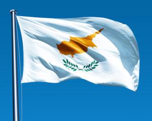 Государственный флаг Кипра