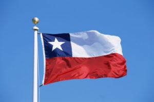 Государственный флаг Чили