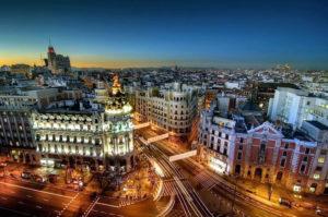 Получение ВНЖ в Испании для граждан России, Украины, Беларуси