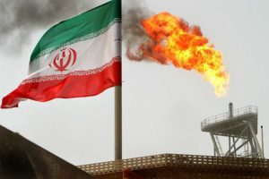 В стране развита нефтегазовая отрасль