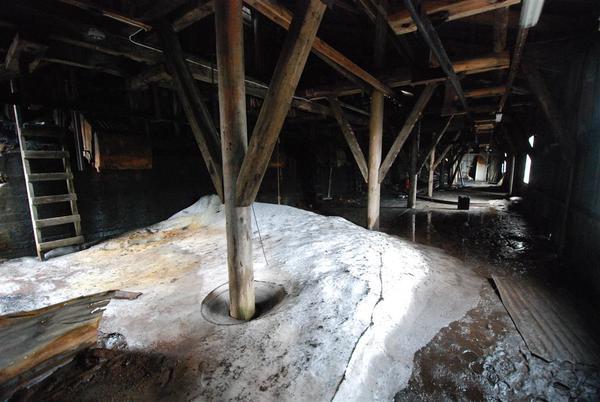 Работа заграницой в шахтах