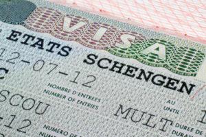 шенгенская виза подходит для поездки в Албанию