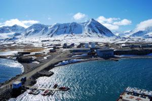 Работа в шахтах на Шпицбергене: вакансии, условия, зарплаты, оформление визы