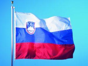 Государственный флаг Словении