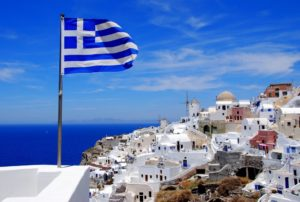 Работа в туризме в Греции