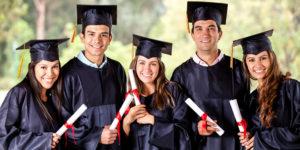 выпускники университетов Италии