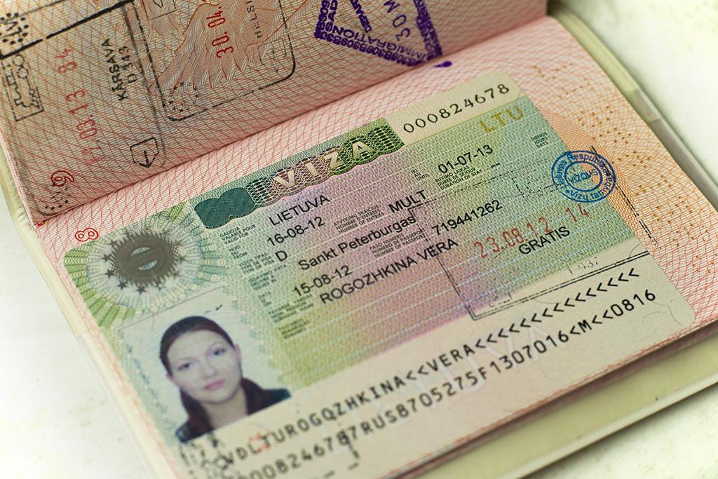 Какая нужна виза в испанию у кого есть недвижимость