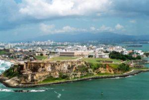 Получение визы в Пуэрто-Рико для отдыха