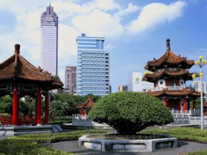 Получение и оформление визы в Тайвань