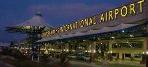 Бриджтаун аэропорт, Грантли Адамс