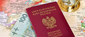 Получение и оформление польского гражданства для россиян, украинцев, белорусов