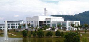 Малайзия, Ноттингемский Университет, один из самых престижных и уважаемых.