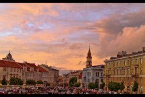 Литва, Вильнюс.