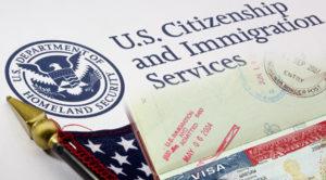 Ответ Службы Гражданства и Иммиграции США (USCIS)