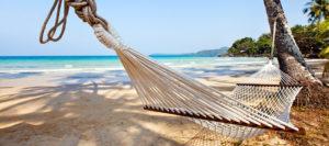 Багамы - идеальное место для пляжного отдыха
