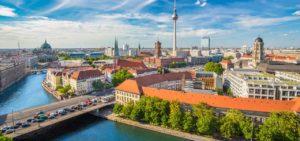 Получение вида на жительство в Германии для граждан России, Украины, Беларуси