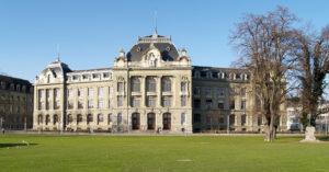 Бернский университет, Швейцария