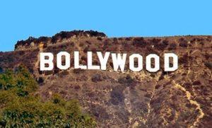 Работа в Болливуде