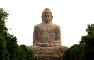 Индия - родина буддизма
