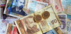 Лев - валюта Болгарии