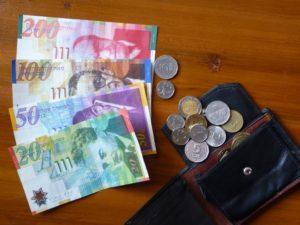 Какие цены, зарплаты, пенсии и пособия в Израиле?