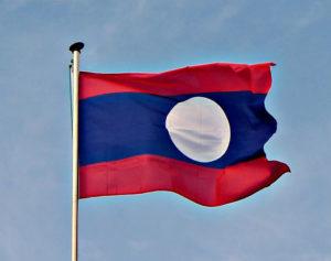 Визовый режим в Лаосе