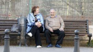 Пенсионеры Израиля