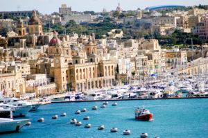 Нужна ли виза на Мальту?