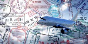 Оформление визы для отдыха на Барбадосе