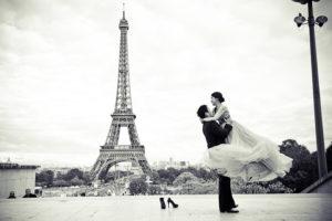 Свадьба с французом (француженкой) - способ получить гражданство