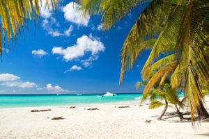 Куба славится своими пляжами