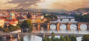 Получение и оформление визы в Прагу