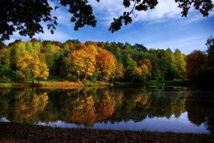 Природа Литвы
