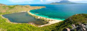 Природа Сент-Китс и Невис