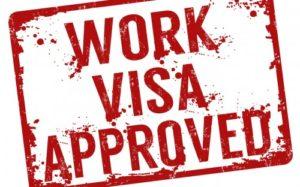 Как получить рабочую визу в Великобританию?
