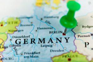 Статистика зарплат в Германии в 2018 году