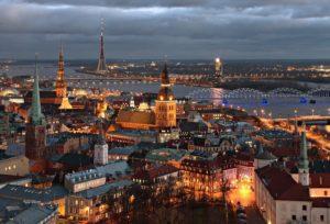 Получение вида на жительство в Латвии для граждан России, Украины, Беларуси