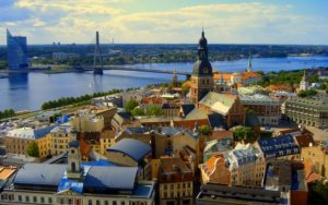 ВНЖ в Латвии при покупке недвижимости