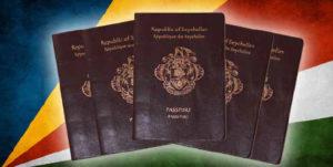 Паспорт и гражданство Сейшельских островов