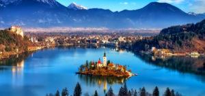 виза в Словении для русских