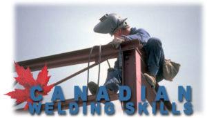 Сварщик в Канаде - прибыльная профессия, но требует больше навыков, чем в России