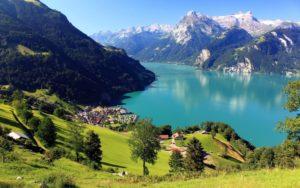 ВНЖ в Швейцарии