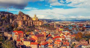 нужна ли виза в Грузию, необходимые документы