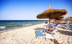 Тунис - замечательный пляжный отдых без виз