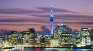 Столица Новой Зеландии, Веллингтон
