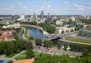 Получение ВНЖ в Литве